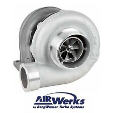 BorgWarner Airwerks 177272 S300SX3 - 60 mm A/R 0.91 T4 pour 320-800 HP Turbo