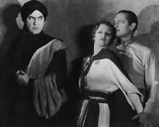 Bela Lugosi Edmund Lowe Irene Ware Chandu The Magician 8x10 Photo (BL-3)