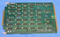 Ultratech Stepper Excel Precision 1037A Hewlett-Packard 10746A Binary Interface