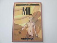 MIL EO1987 TBE/TTBE ANDREAS EDITION ORIGINALE