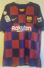 🎅Great Xmas 🎁. Barca S Soccer ⚽️ # 10  Messi Jersey Brand