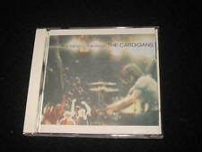 First Band on the Moon The Cardigans CD