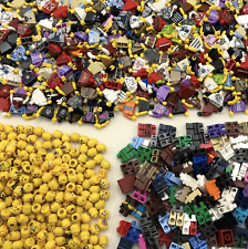 LEGO NEW $1.29 MINIFIGURES 1-1000 GRAB BAG TOWN CITY SERIES BOY GIRL FIGURES