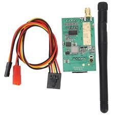 FPV 5.8G 600mW 48CH TS832 5km Wireless Audio Video AV Image Transmitter Module❤
