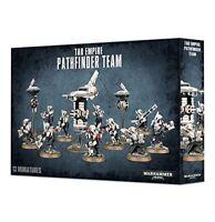 Warhammer 40k - Tau Empire Pathfinder Team - Brand New in Box! - 56-09