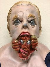 Donald Trump Politician Demon Devil Mask Halloween Latex  Fancy Dress Costume