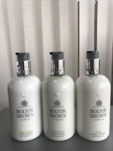 Molton Brown 300ml Luxurious Hand Lotion