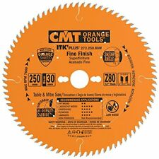 Cmt Lama circolare (ultra Itk) HW 250x2.4/1.6x30 Z80 ATB S cod 273.250.80m