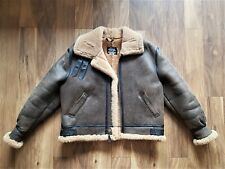 Schott b-3 flight jacket 44