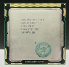 Intel Core i7-880 3.06GHz Quad Core LGA1156 8MB CPU Processor SLBPS