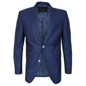 Roy Robson - Blue Dangal Jacket - 42L - *NEW WITH TAGS* RRP £250