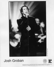 Josh Groban  - Music Fan Photo
