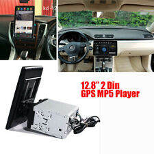 "12.8"" Android 8.1 Car Multimedia HD MP5 Player GPS Navigation Mirror Link 4+32GB"