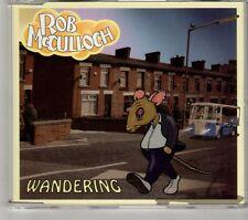 (GT610) Rob McCulloch, Wandering  - 2008 DJ CD