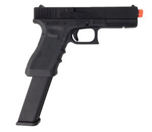 Umarex Elite Force GLOCK 18C GBB Airsoft Pistol Full/Semi Auto Airsoft Toy