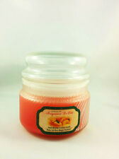 NEW Candle-Lite Peach Blossom Fragrance Scented Candle RARE
