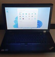 Windows 11 mit Lizenz Lenovo 15,6