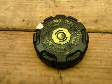 (999077) Nissan Micra K12 Brake master cylinder + servo CAP / LID ONLY