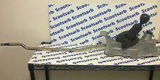 SAAB 9-3 93 Manual Gear Shift Stick Ignition Key Housing 4490710 4775805 94-1999