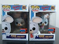 Animation Funko Pop - Pixie & Dixie - Huckleberry Hound - NYCC Excl - 2500 PCS