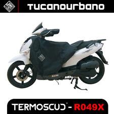 Suzuki Sixteen 150 2007 07 Termoscud Tucano Urbano specifico R049-x Coprigambe I