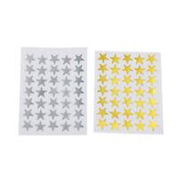 10pcs Lovely Star Stickers Teacher Label Reward for Kids Student  HVFB