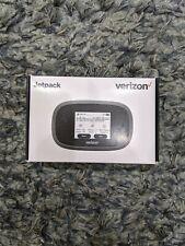 NEW in Box Novatel MiFi 8800l Jetpack Verizon Wireless Mobile Hotspot 4G LTE