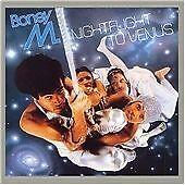 Boney M. - Nightflight to Venus (2007)