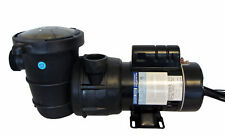 Pooline Pro 1HP Above Ground 1 Speed Pool Pump Copper Windings & Capacitor