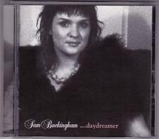 Sam Buckingham - Daydreamer - CD (YB002 Yellow Brick 2005)