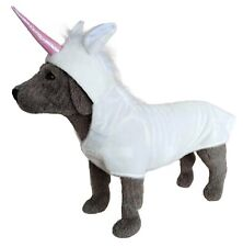 unicorn dog costume / Dress Up Xs