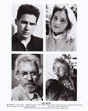 PF Lost Angels ( Donals Suthland , Amy Locane , Hugh Hudson )