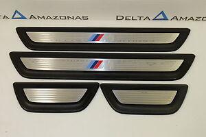 BMW F25 F26 X3 X4 M Ingresso Bordo Pezzo Set M Apertura Ingresso 7354252