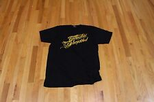 AMERICAN APPAREL TEE TATTED AND SHREDDED THE OTHER BREED OF ATHLETE SIZE L NEW