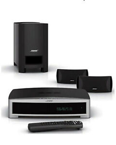 Bose 321 Series III DVD Home Entertainment System w HDMI Output