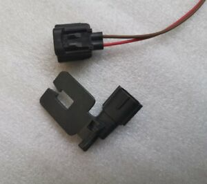 Outside Ambient Air Temperature Sensor Plug Pigtail for Chrysler Dodge Jeep Ram