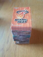 95-96 Fleer European NBA Basketball Cards 251 to 499 - Pick From Drop Down List