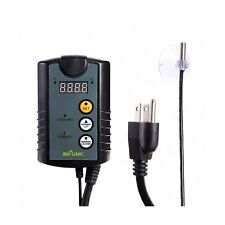 BN-LINK Digital Cooling Thermostat Controller for Cooling Device Circulation ...