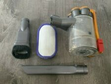 Dyson DC34 Cyclone Canister Dust Waste Bin Filter Attachments
