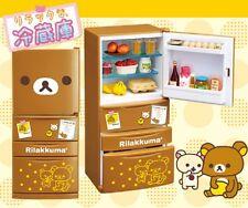 Re-Ment Rilakkuma Refrigerator