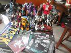 Transformers Kingdom Galvatron and More