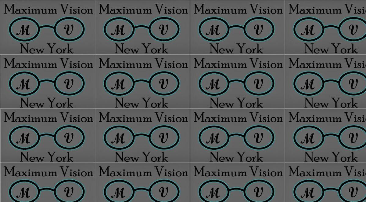 Maximumvision