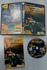 PC Revenge Pro | PS2 | Video Game | USED | Playstation 2