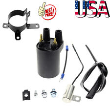 Ignition Coil 166-0772 Electric Generator For Points Models ONAN BF B43 B48  US