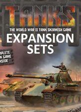 GF9 TANKS Expansion