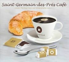 Saint Germain des Pres Cafe, Vol. 14 by Various Artists (2CD) - NEW