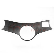 Carbon Fiber Styling Yoke Protect Cover For Honda CBR 600F 99-02 1100xx 96-05 FM