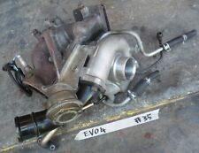 MITSUBISHI LANCER EVO 4 / IV CN9A GSR 4G63 Factory Turbo / Actuator / Lines. #35