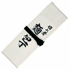 Japanese HONEN Kitchen Chef's Knives Knife Houchou Carry Case from JAPAN