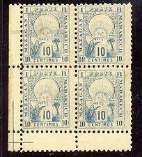 MARRUECOS CORREO LOCAL YT 1893-95 Nº47  MAZAGAN A MARRAKECH